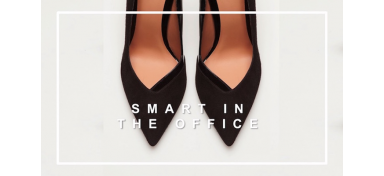 Stylist selection: Smart in the Office