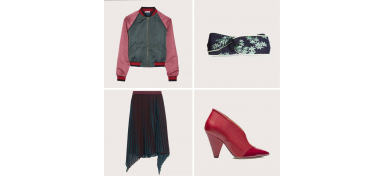 FALL WINTER MUST HAVE: B-SIDE