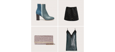 Stylist Selection: How to style LIPSIA Ankle Boots